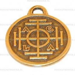 Amulet 25 znak fortuny