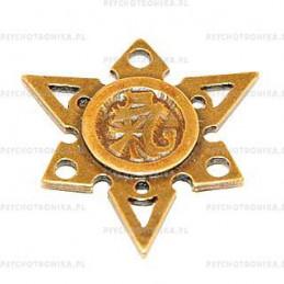 Amulet 22 Znak qi