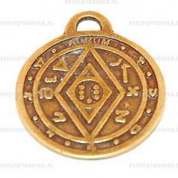Amulet 4 Dla powodzenia w interesach stałych