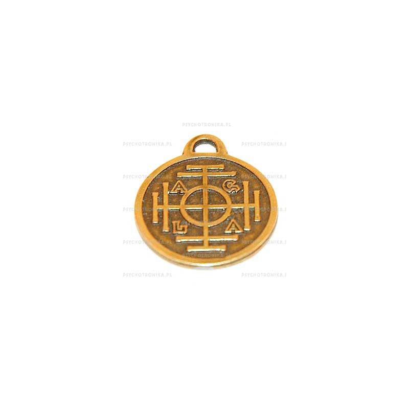 Amulet 25 - Znak fortuny