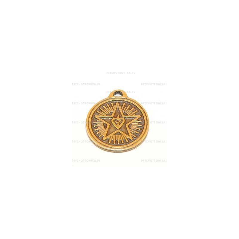 Amulet 19 - Symbol boskiej opieki