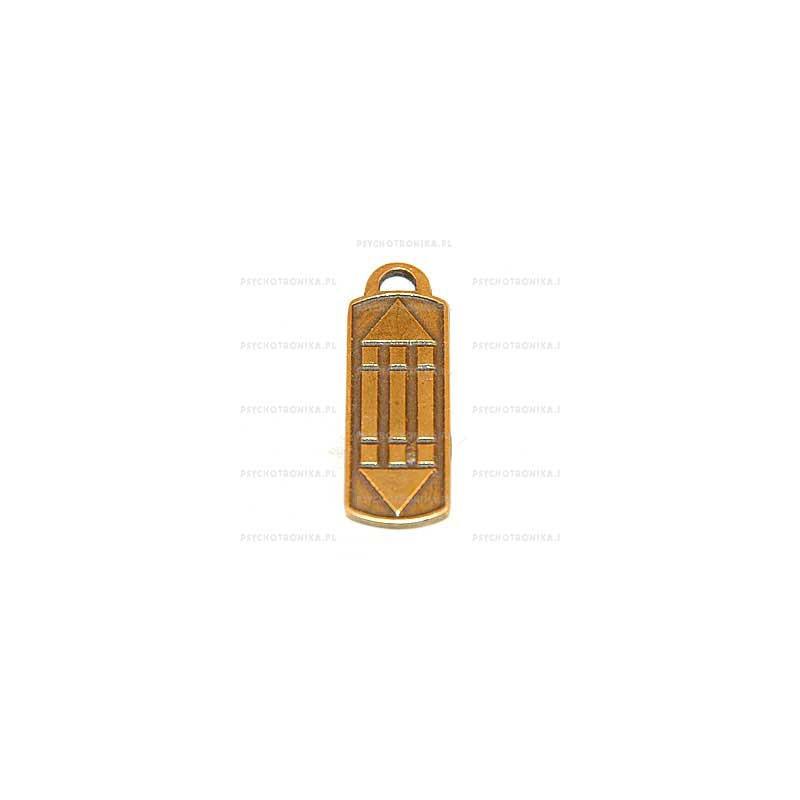 Amulet 18 - Znak Atlantów