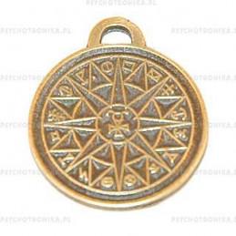 Amulet 17 zapewniający bezpieczeństwo