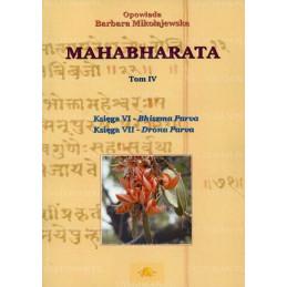 Mahabharata Tom IV - Księga VI i VII