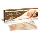 HOPI Candica - świece do świecowania uszu (5 par / 10 sztuk)