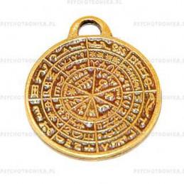Amulet 15 Klucz do przewidywania przyszłości