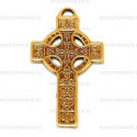 Amulet 14 - Krzyż celtycki