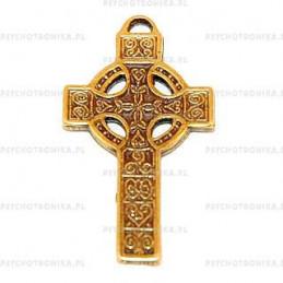 Amulet 14 Krzyż celtycki