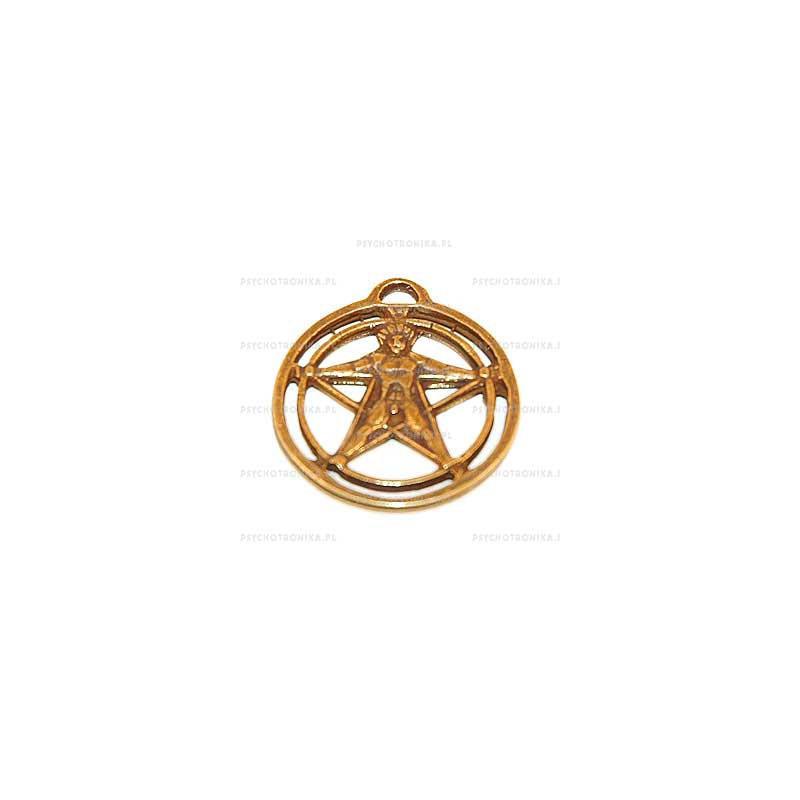 Amulet 13 - Tarcza ochronna