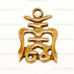 Amulet 10 Symbol zachowania wiecznej sprawności