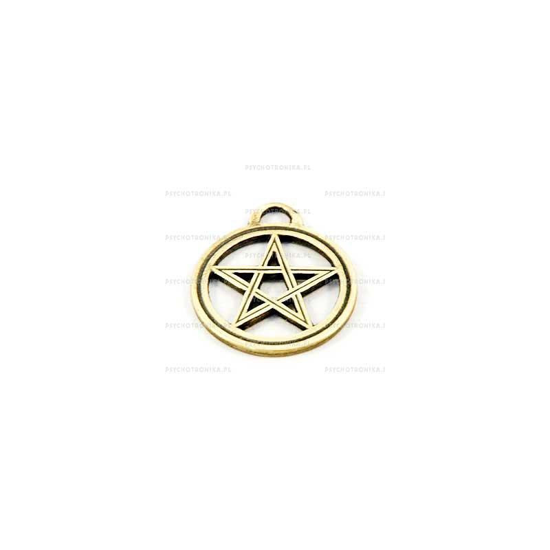 Amulet 1 - Magiczna tarcza