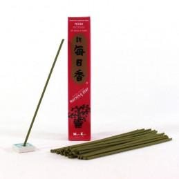 Japońskie kadzidełka ROSE - Świeży zapach róży