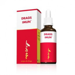 Energy Drags Imun 30 ml.