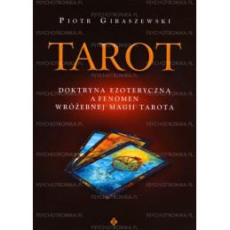 Egz. ekspozycyjny - Tarot doktryna ezoteryczna