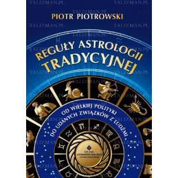 Egz. ekspozycyjny6 - Reguły astrologii tradycyjnej