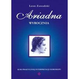 Egz. ekspozycyjny - Ariadna...