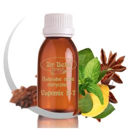 Olejek Vapomix H-7 - łagodzi ból głowy