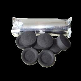 Węgielki trybularzowe / węgiel trybularzowy GOLDEN RIVER (10 sztuk)