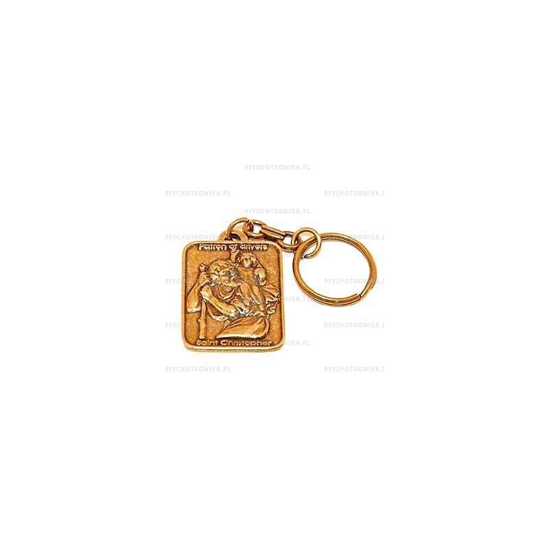 Amulet 24 - Św. Krzysztof patron kierowców