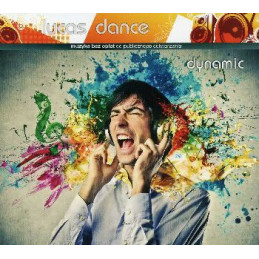 Dynamic Lucas Dance - CD
