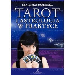 Egz. ekspozycyjny - Tarot i astrologia w praktyce