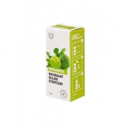 BERGAMOTA - Naturalny olejek eteryczny (12ml)
