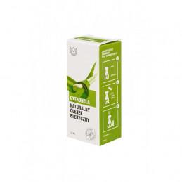 CYTRONELA - Naturalny olejek eteryczny (12ml)