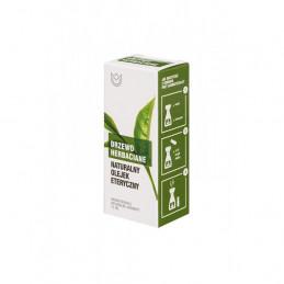 DRZEWO HERBACIANE - Naturalny olejek eteryczny (12ml)