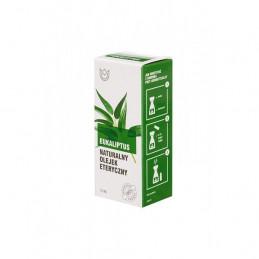EUKALIPTUS - Naturalny olejek etryczny (12ml)