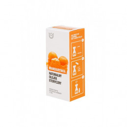MANDARYNKA - Naturalny olejek eteryczny (12ml)