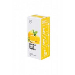 CYTRYNA - Naturalny olejek eteryczny (12ml)