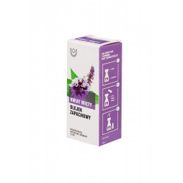 KWIAT MIĘTY - Olejek zapachowy (12ml)