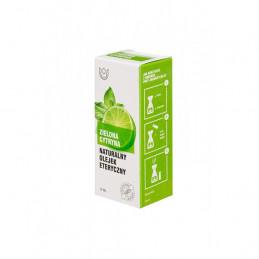 ZIELONA CYTRYNA - Naturalny olejek eteryczny (12ml)