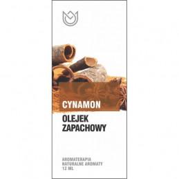CYNAMON - Olejek zapachowy (12ml)