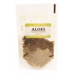 ALOES - Naturalne kadzidło w kryształkach 25g