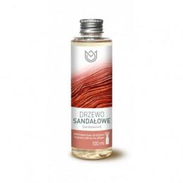 DRZEWO SANDAŁOWE - Olejek zapachowy do dyfuzora (100ml)