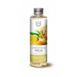 IMBIROWA PASJA - Olejek zapachowy do dyfuzora (100ml)