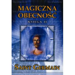 Magiczna obecność - Księga II