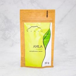 Amla owoc 50g mielony Cholesterol NANGA