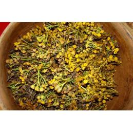 Wrotycz ziele dzikorosnące - 100 g cięty