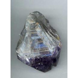 Ametyst kamień naturalny - wys. 5 - 6 cm, waga 0,10 kg