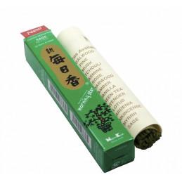 Japońskie kadzidełka SAGE / Stymulujący zapach szałwi