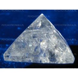 Kryształ górski - piramida wys. 2.5 cm