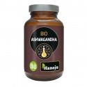 BIO ASHWAGANDHA 500 mg (240 tabletek) Hanoju /11.2019/