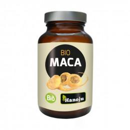 BIO Maca Premium ekstrakt 4:1 (180 tabletek x 500mg) Hanoju