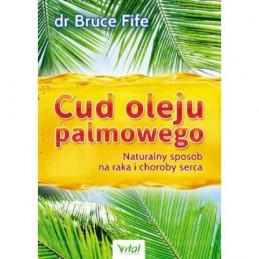 Egz. ekspozycyjny - Cud oleju palmowego