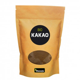 BIO Kakao w proszku (250g) Hanoju