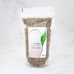 Gurmar ziele 100g cięty Cukrzyca NANGA
