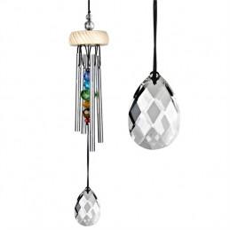 Dzwonek wietrzny PRISM (Pryzmat) Gem Drops