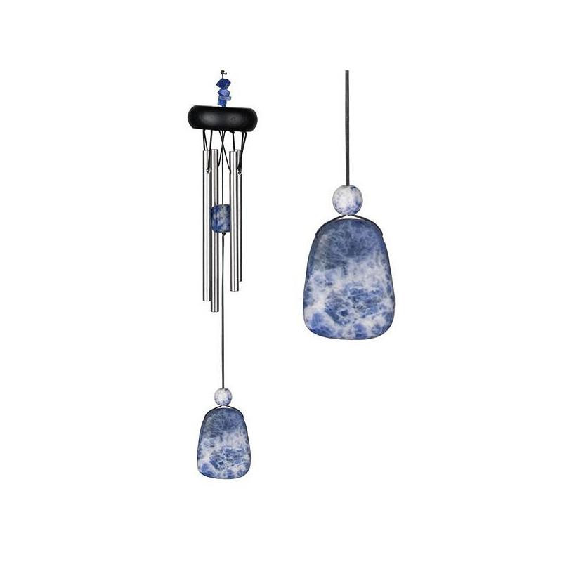 Dzwonek wietrzny LAPIS (Lapis lazuli) Precious Stones